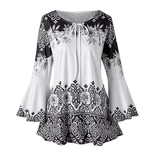 Adeliber Tee Women Summer Short Sleeve V Neck T Shirts Basic Tee Tops Black