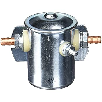 Standard Motor Products SS589 Solenoid