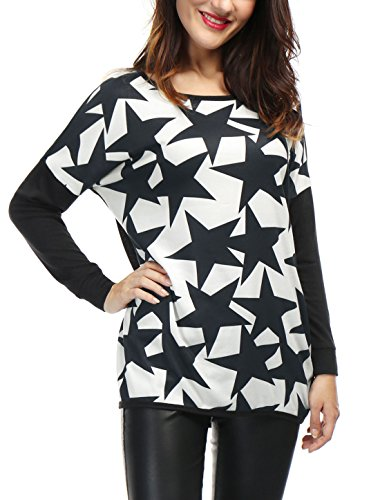 Allegra Pattern Dropped Shoulder Sleeves product image