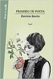 Primero de poeta (Verso&Cuento): Amazon.es: Patricia