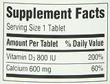 Caltrate 600+D3 Calcium and Vitamin D Supplement