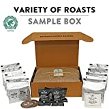 k cup 1 2 caf - Tayst Coffee Pods | 100 ct. Sample Box | 100% Compostable Keurig K-Cup compatible | Gourmet Coffee in Earth Friendly packaging