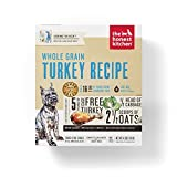 Image of Honest Kitchen Human Grade Dehydrated Organic Grain Turkey Dog Food 4 lb - Keen