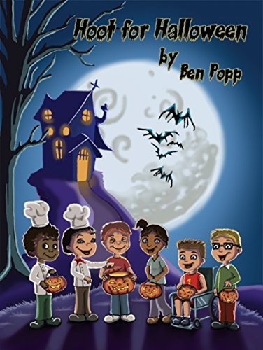 Patrick Puckle And Friends Hoot For Halloween! A Draw What You See Read (Halloween Chapter Book Read Aloud)