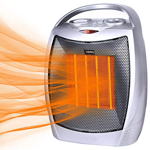Brightown Portable Electric Space Heater