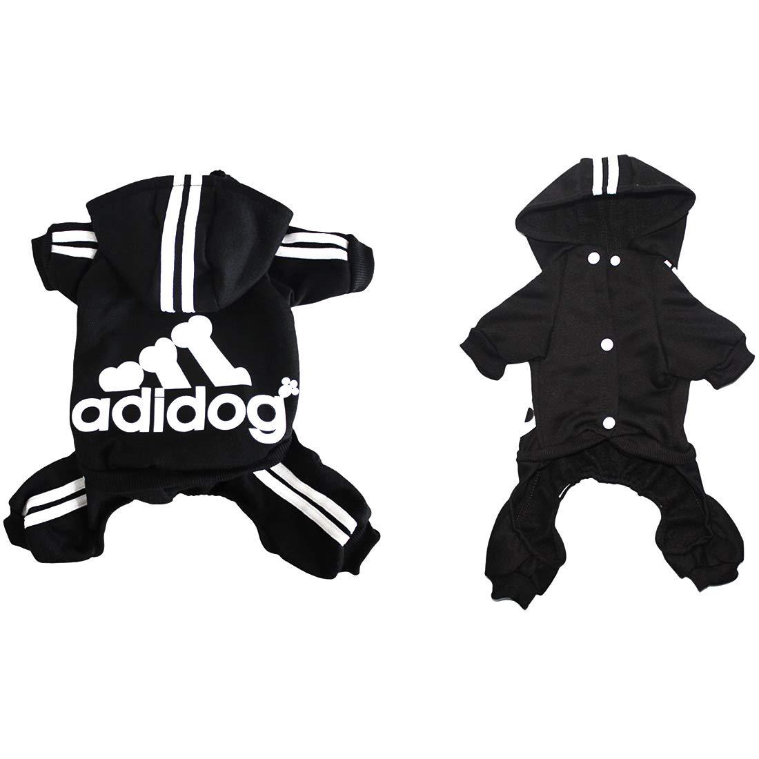 Chándal para perro/gato Lifewheel, chaqueta con capucha, ropa de ...