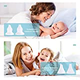 Electric Nasal Aspirator for Baby, Rechargeable