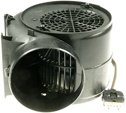 Whirlpool – Motor completo con turbinas) para campana Whirlpool – bvmpièces: Amazon.es: Grandes electrodomésticos
