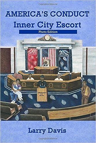 America's Conduct - Photo Edition: Inner City Escort