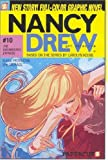The Disoriented Express (Nancy Drew Graphic Novels: Girl Detective #10)