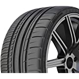Federal 595 RPM Performance Radial Tire - 255/40R19 96Y