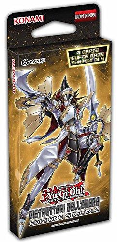 Yu-Gi-Oh - Juego de Cartas Destructores de la Sombra Edición ...