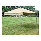 Cheap Home Innovations 10′ x 10′ Pop up Canopy – Beige