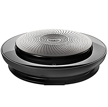 46fcf4d74ec Jabra Speak 710 UC Conference Speakerphone with Link 370 adaptor (Optimised  for Microsoft Lync)