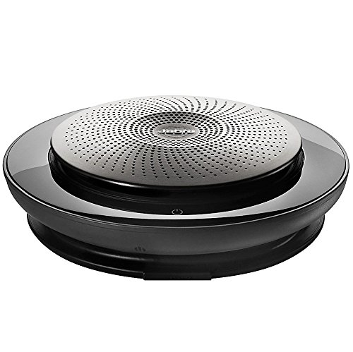 Jabra Speak 710 UC Conference Speakerphone with Link 370 adaptor...