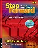 Step Forward, Jenni Currie Santamaria, Jayme Adelson-Goldstein, 0194396525