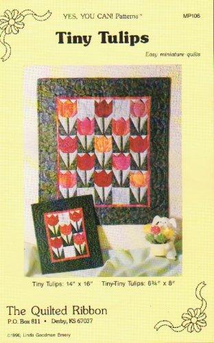 Tiny Tulips (14
