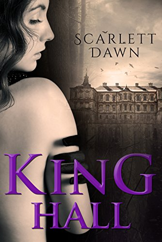 King Hall (Forever Evermore Book 1) cover