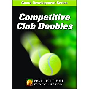 Bollettieri's Game Development Series: Competitive Club Doubles movie