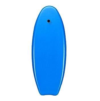 SDMH Tabla de surf profesional para adultos o niños con patas más gruesas y patas más
