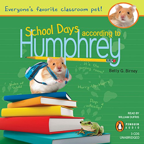 School Days Audiobook [Free Download by Trial] thumbnail