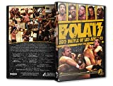 Pro Wrestling Guerrilla - Battle of Los Angeles 2013 Night 1 DVD by Kevin Steen