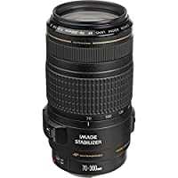 Canon EF 70-300 mm f /4-5.6 IS USM para lentes Canon EOS SLR