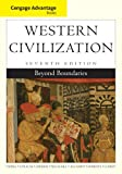 Cengage Advantage Books: Western Civilization : Beyond Boundaries, Noble, Thomas F. X. and Strauss, Barry, 1133610129