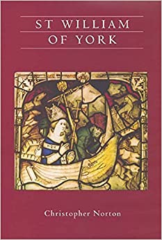 St William of York by Christopher Norton (2014-08-21)