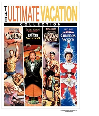Amazon Christmas Ultimate Vegas Home Warner Video com Collection national Tv Vacation Vacation Movies By The amp; European Lampoon's