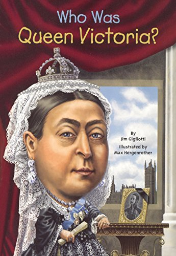 Who Was Queen Victoria? (Turtleback School & Library Binding Edition) by Turtleback Books (Image #2)