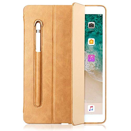 iPad Pro 10.5 Case with Pencil Holder, YiMiky iPad for sale  Delivered anywhere in Canada