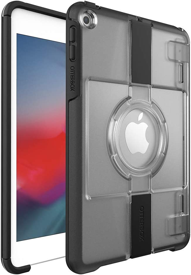 OtterBox UNIVERSE SERIES Modular/Swappable Case for iPad Mini (5th Gen) - Bulk Single-pack (1 unit) - BLACK