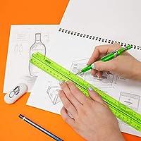 Sketching Paper Coloring Pad Artist Beginner Kids BAZIC 30 Ct 8.5 X 11 Side Bound Spiral Premium Sketch Book White Blank Sketchbook Drawing Pads