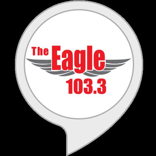 103.3 The Eagle Radio Station