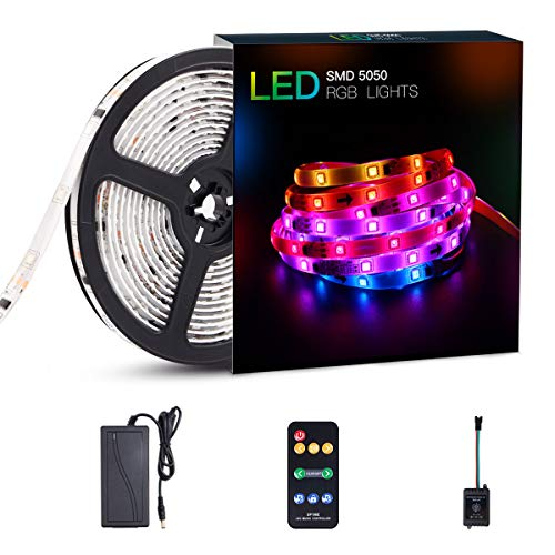 Led Color Changing Lights To Music in US - 9
