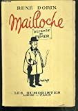 MAILLOCHE - COMEDIE EN 4 ACTES / COLLECTION LES HUMORISTES