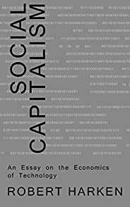 Social Capitalism: An Essay on the Economics of Technology (English Edition)