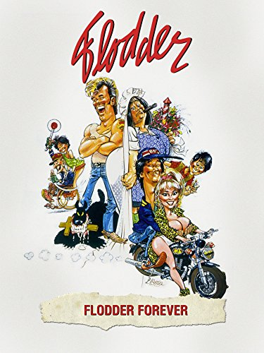 Flodder Forever Film