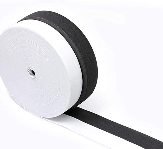 Banda elástica fuerte cordón de goma goma elástica para coser ...