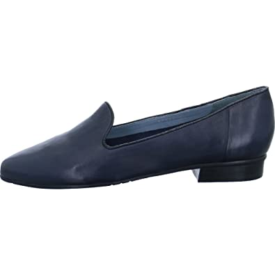 Everybody Damen Slipper 30874 Größe 38 Blau (Blau) RjEHavv