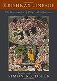 "Simon Brodbeck, ""Krishna's Lineage: The Harivamsha of Vyasa's Mahabharata"" (Oxford UP, 2019)"