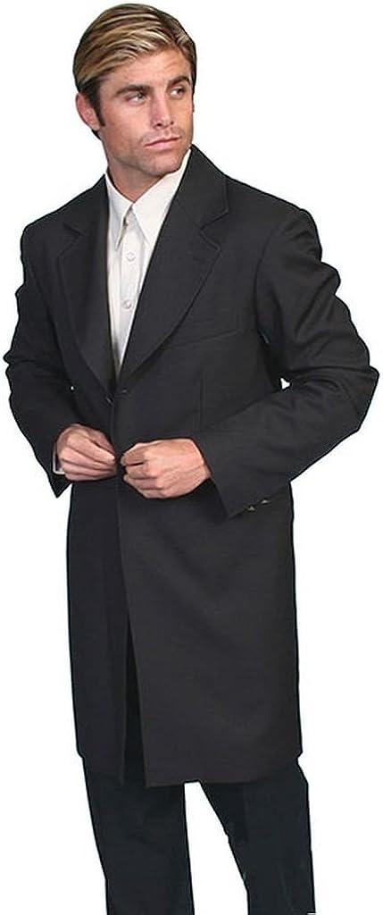 Rangewear By Scully Men's Frock Coat - Rw042