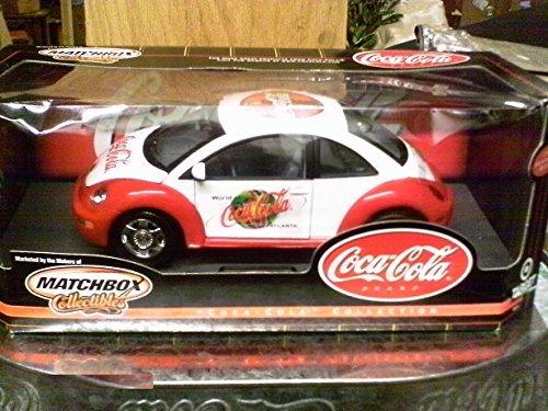 【スーパーセール】 マッチボックス1 : Diecast 18 1999 Volkswagen Beetle