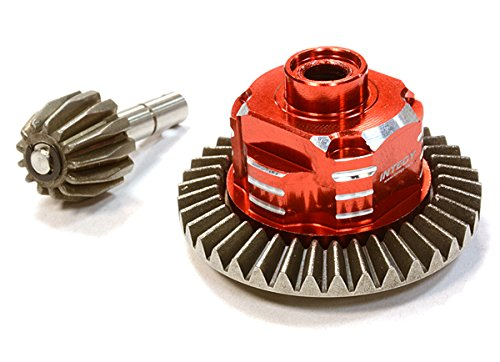 axial wraith differential gears - 7