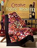 Creative Fabric Weaving, , 1592170935
