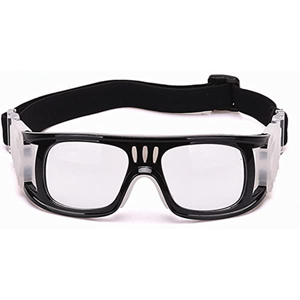 Rugged Blue SC-204 Polycarbonate Economy Goggles
