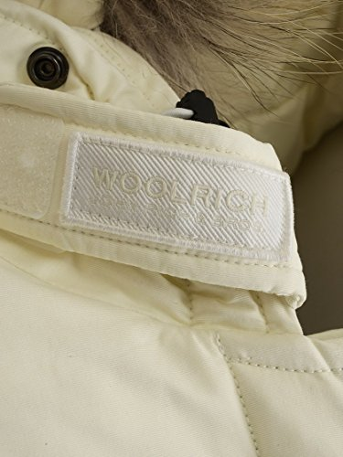 Woolrich 2018 Mod Collezione A Wwcps1447 Donna Cn02 Parka 19 Nuova Bianco i vErAwvq