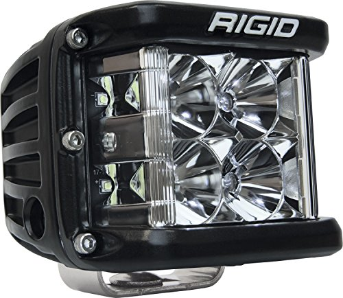 Rigid Industries 261113 D-SS Series Pro, 3 Inch, Flood Beam, LED Light Universal