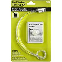 Ryobi AC04122 Primer Bulb and Fuel Line Kit for Ryobi and Homelite products
